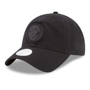 NEW Steelers womens cap